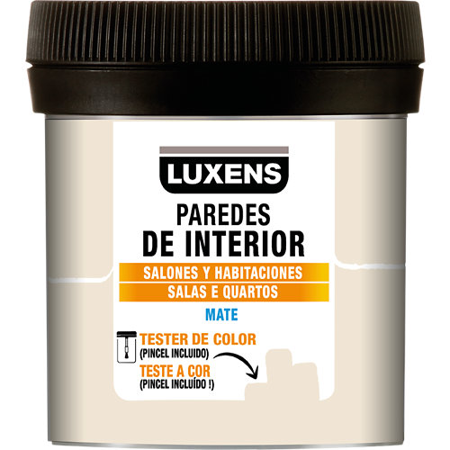 Tester luxens 75 ml cream 2