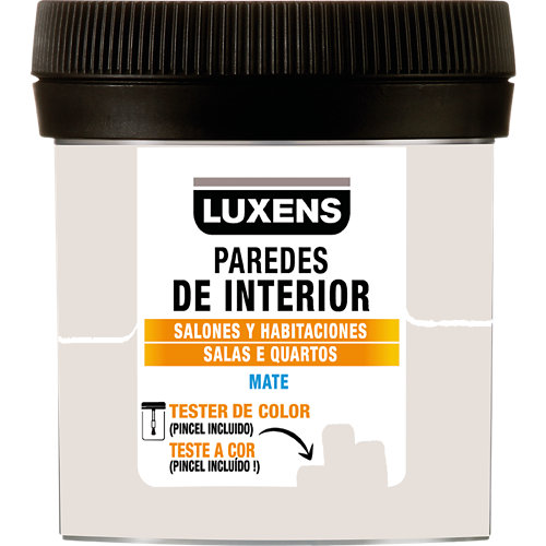 Tester luxens 75 ml paper 3
