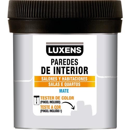 Tester luxens 75 ml granit 6