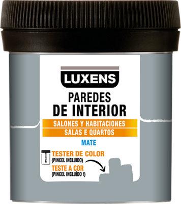 Tester LUXENS 75 ml Paris 5