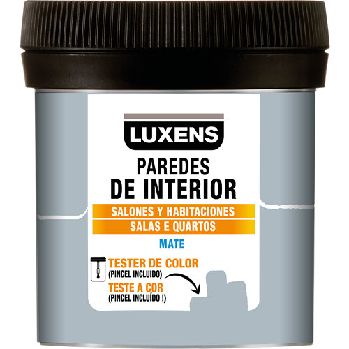 Tester luxens 75 ml paris 6