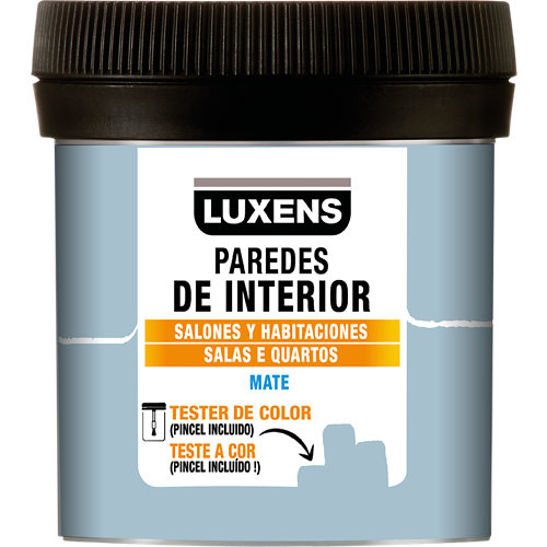 Tester luxens 75 ml fjord 5