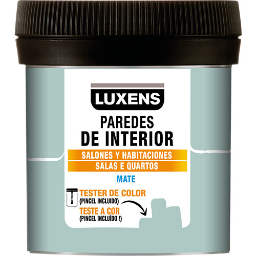 Tester luxens 75 ml laguna 5