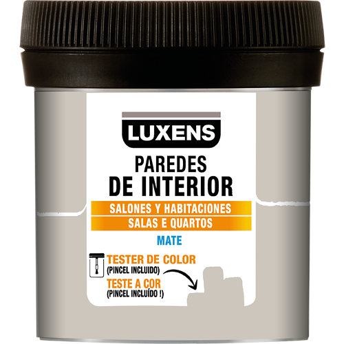 Tester luxens 75 ml trench 6