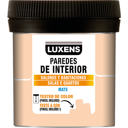 Tester luxens 75 ml chili 6