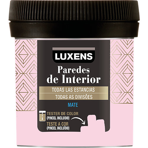 Tester luxens signature kiss 5 75 ml