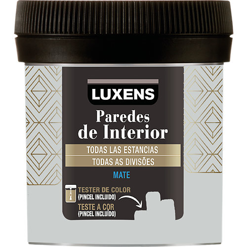 Tester luxens signature smoke 6 75 ml