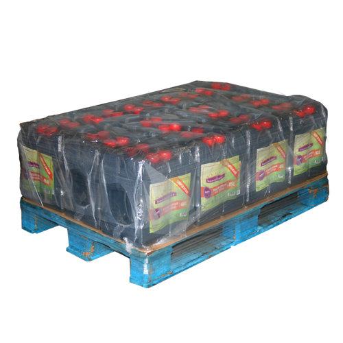 Pack de 48 bidones de parafina keroclair extraplus 4l