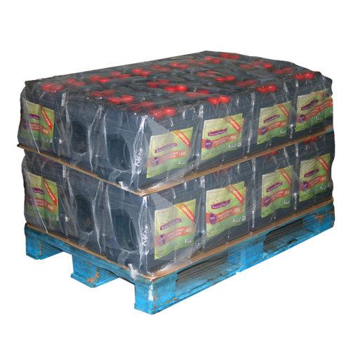 Pack de 104 bidones de parafina keroclair extraplus 4l