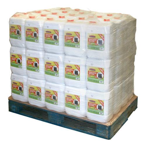Pack de 60 bidones de parafina keroclair extra 10l
