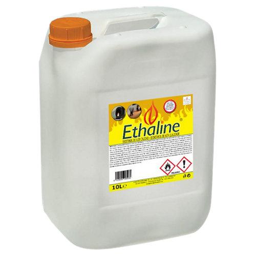 Bidón de bioetanol ethaline 10l