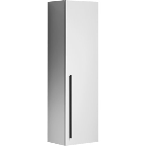 Columna de baño mia blanco 35x120x27 cm