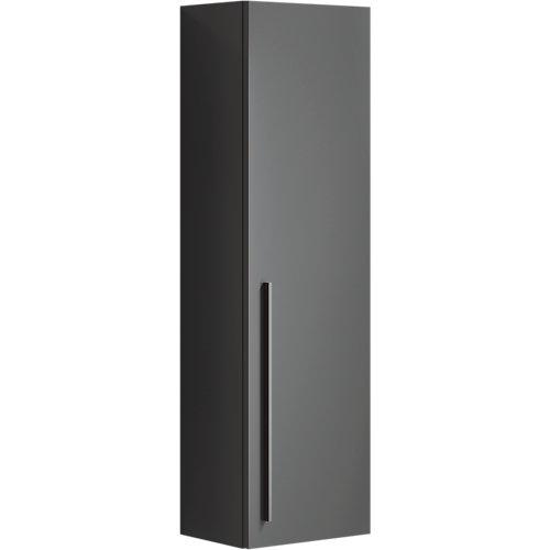 Columna mia antracita 34.5x120x27cm