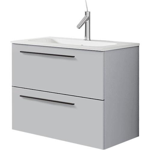 Mueble baño mia perla 60 x 45 cm