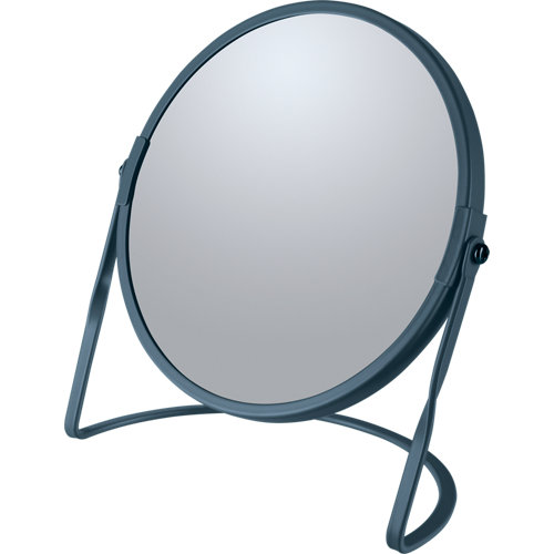 Espejo de aumento akira x5 negro