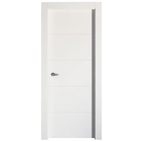 Conjunto de puerta lucerna 92,5 derecha + tapeta