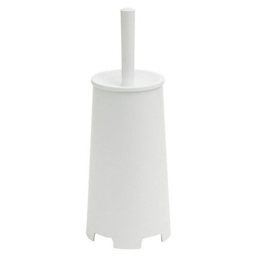 Escobillero oscar gedy blanco brillo