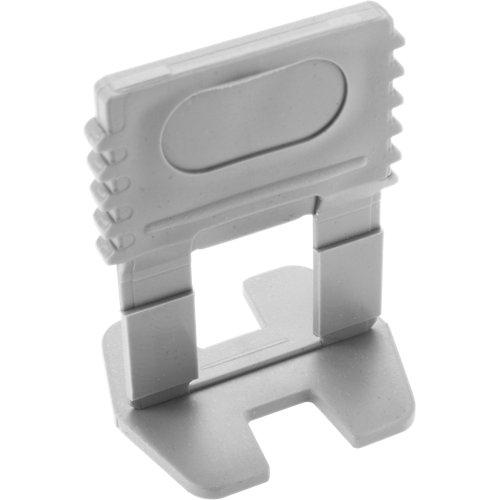 Base con rosca regulable slim 2 v mm 3-14mm 500 uds