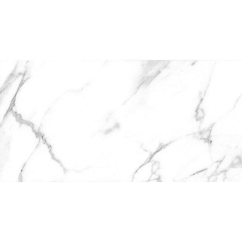 Pavimento casablanca blanco 60x120 cm