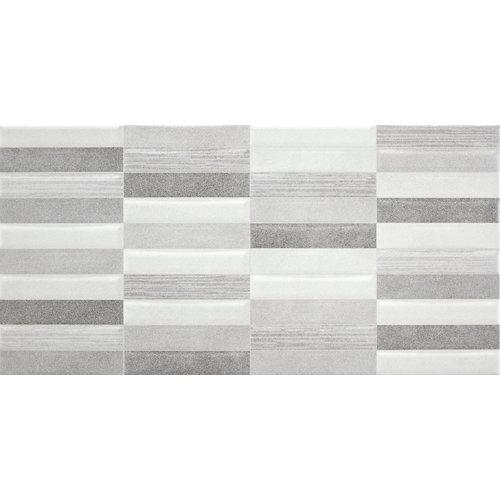 Revestimiento gres klint bk gris mt 30x60