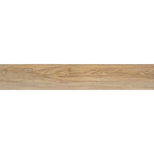 Porcelanico esmaltado woodville natural 15x90