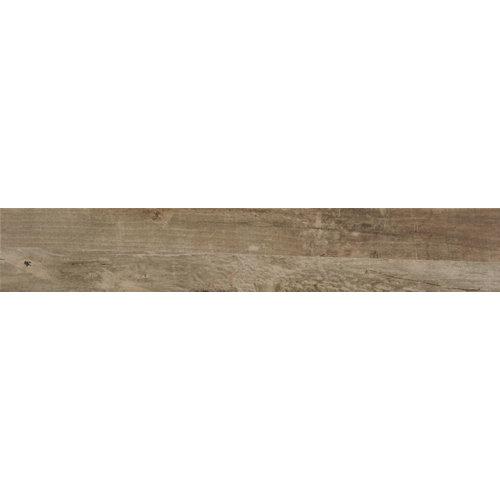 Porcelanico esmaltado barnwood tilden gray 15x90