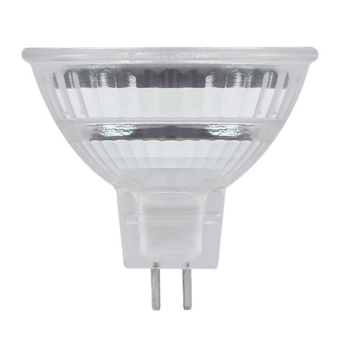 Bombilla led reflector gu5.3 7w 2700k lexman