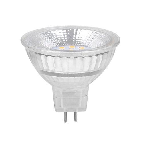 Bombilla led reflector gu5.3 7w 4000k lexman