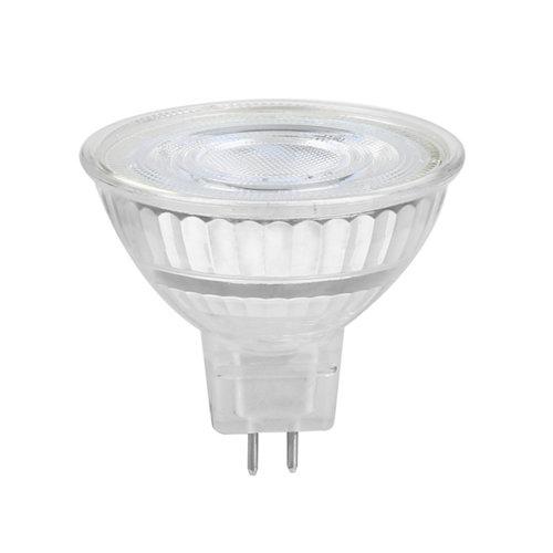 Bombilla led reflector gu5.3 8w 2700k lexman