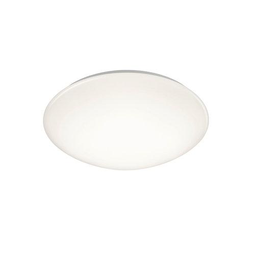 Plafón led reality putz 15w diámetro 40cm blanco