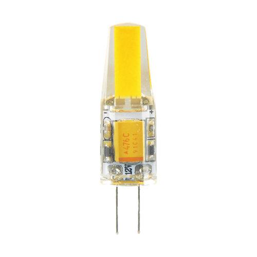 Bombilla led específico g4 1,8w 2700k lexman