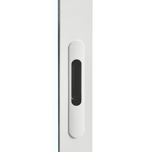 Ventana aluminio corredera artens 100x45cm