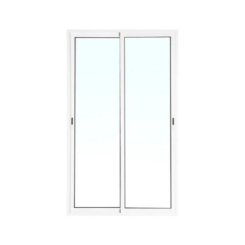 Balconera aluminio corredera artens 130x210cm