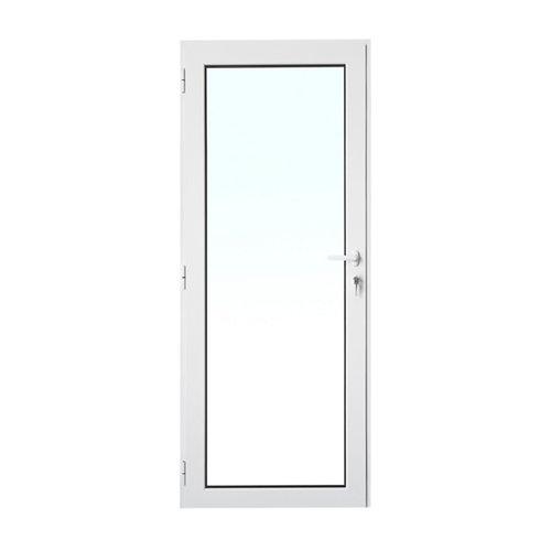 Puerta aluminio artens izquierda 80x210cm