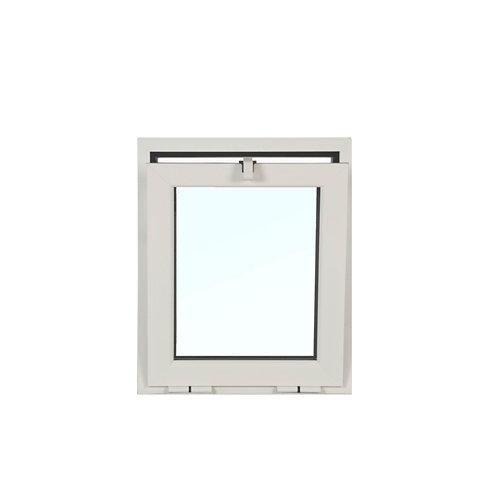 Ventana aluminio golpete artens 90x45cm