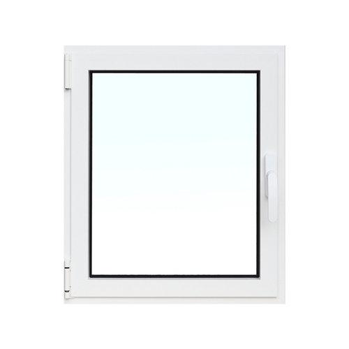 Ventana aluminio rpt oscilobatiente artens izda 75x100cm