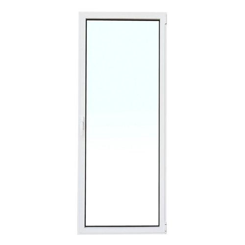 Balconera aluminio rpt oscilobatiente artens dcha 85x210cm
