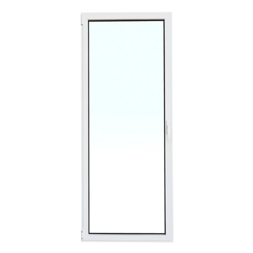 Balconera aluminio rpt oscilobatiente artens izda 85x210cm