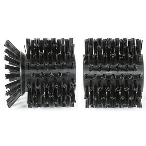 Cepillo para hidrolimpiadora giratorio einhell brush medium de polipropileno