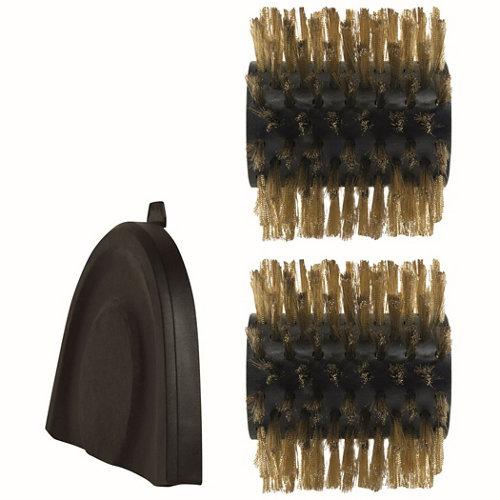 Cepillo para hidrolimpiadora giratorio einhell brush ultra de aluminio