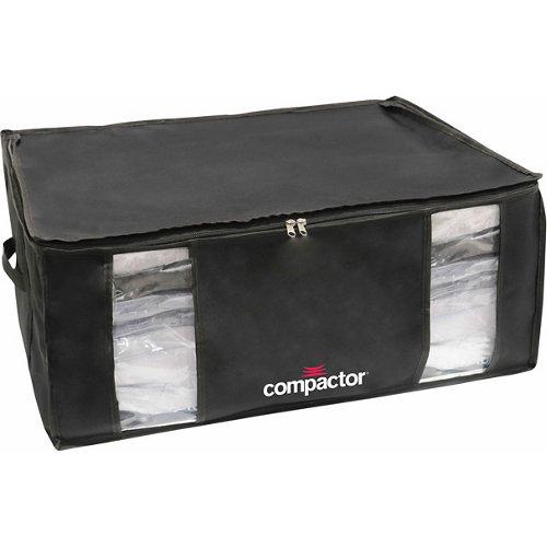 Funda ahorra espacio compactor black edition xxl, 50x65xh.27cm (210 litros)