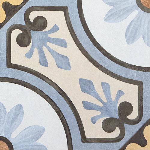 Pavimento porcelánico veinte 20x20 (10mm) victorian-01