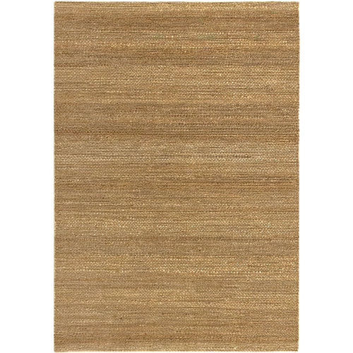 Alfombra de yute, fibra natural. uso interior o exterior techado. color natural.