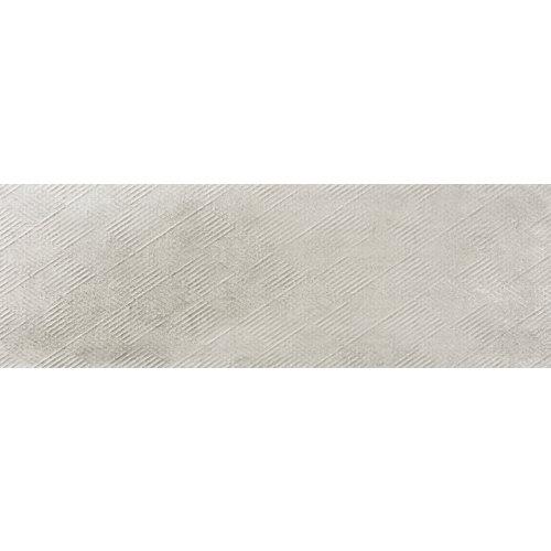 Pavimento titanium 30x90 decorado-perla artens