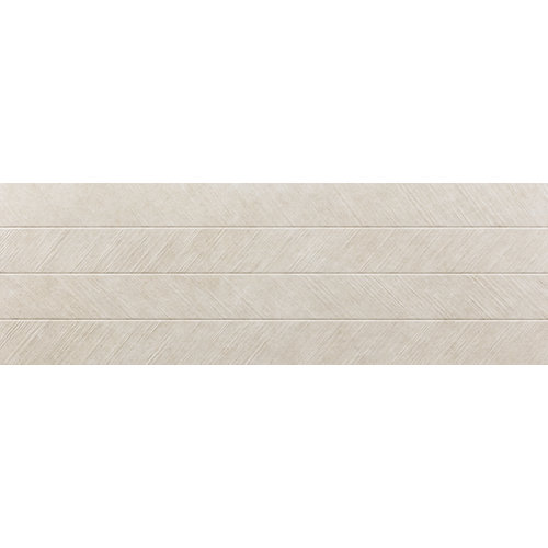 Revestimiento concret 30x90 spiga marfil artens
