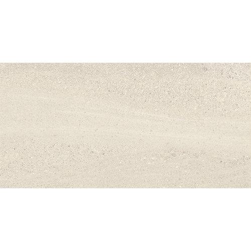 Pavimento / revestimiento porcelánico evan 60x120 marfil natural c1 artens