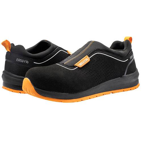 Zapato industry easy 72352b negro s1 t 38