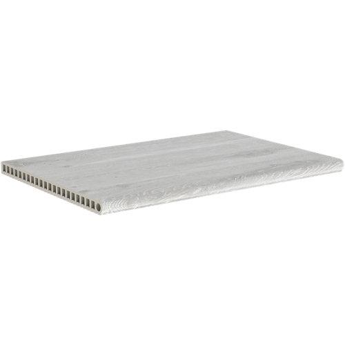 Borde para peldaño skimmer yoho natural c3 antideslizante 45x75x3 cm