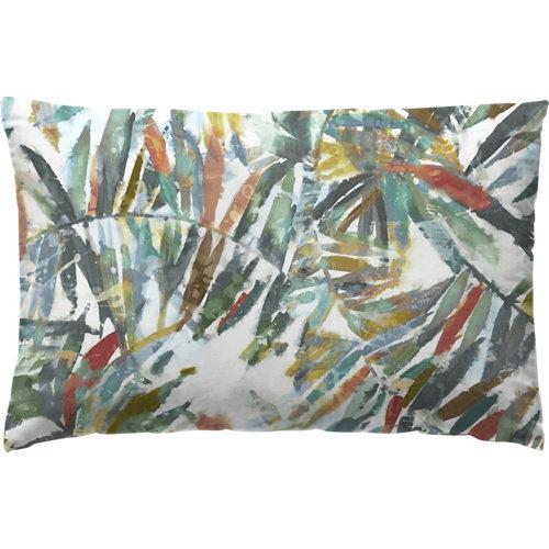 Cojín inspire bhuna multicolor 30 x50 cm