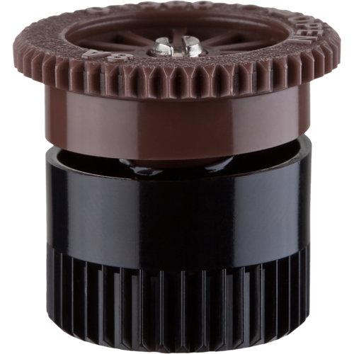 Boquilla difusor de riego hunter 8a (2.6m alcance) regulable de 0º a 360º.